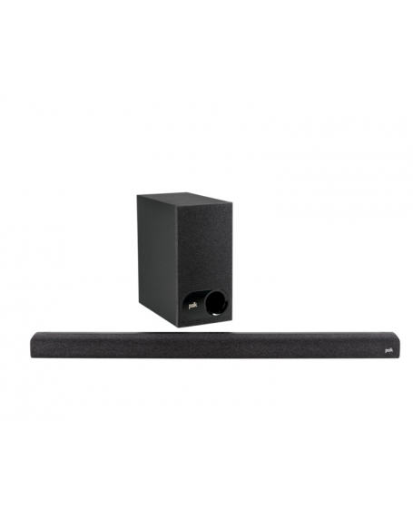 Polk Audio Signa S3 Universal TV Sound Bar (DU)