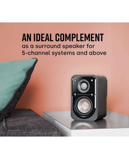 Polk Audio Signature Series S10 Satellite Speakers (DU)