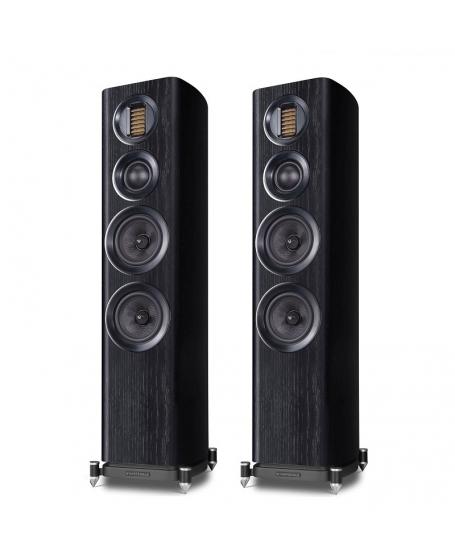 Wharfedale EVO 4.3 Floorstanding Speaker (DU)