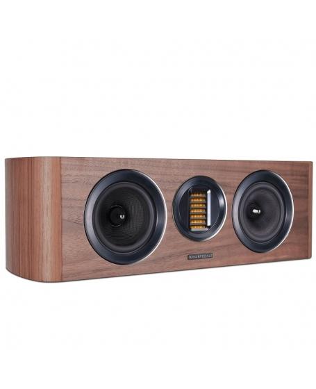 Wharfedale EVO 4.CS Centre Speaker (DU)