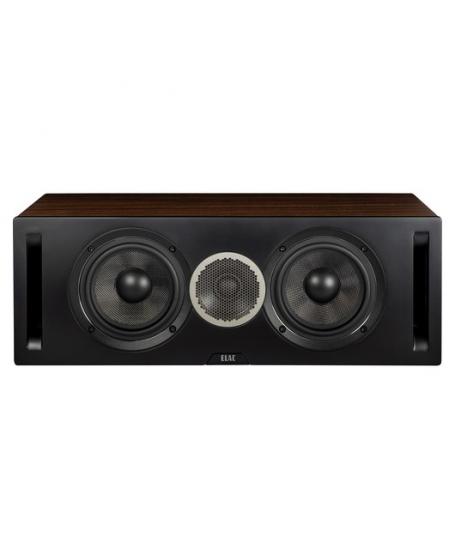 ELAC Debut Reference DCR52 Center Speaker (DU)
