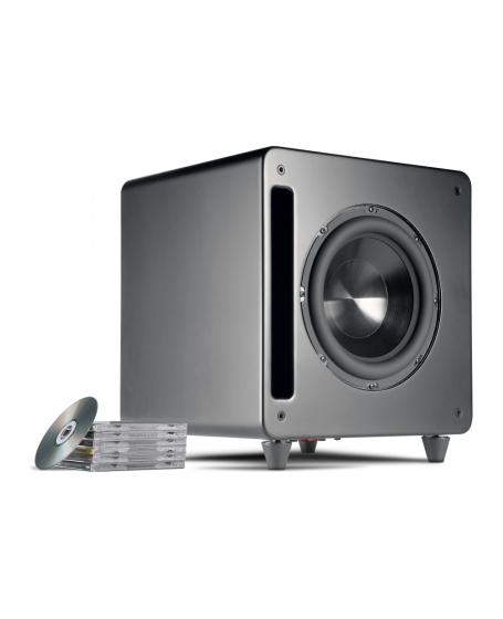 Polk Audio DSW PRO 550 10-inch Subwoofer (DU)