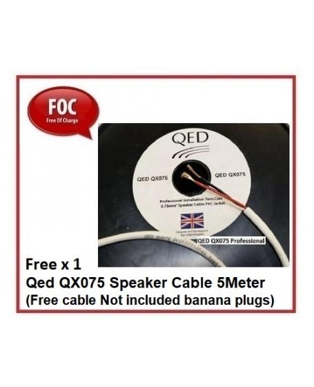 Cambridge Audio AXA25 + Polk Audio Signature E Series S10e Hi-Fi System Package