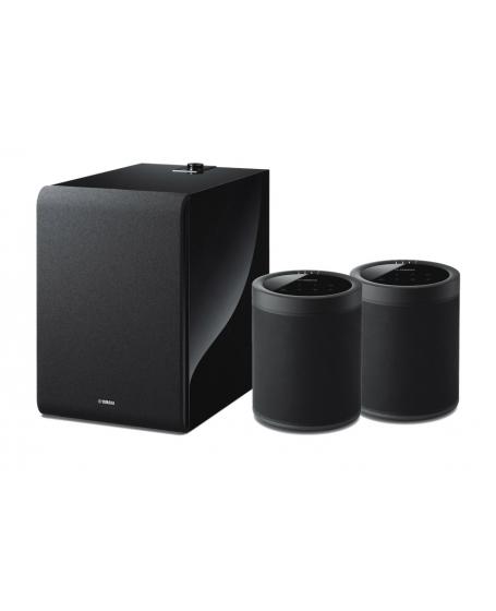 Yamaha Wireless 2.1 Stereo Package