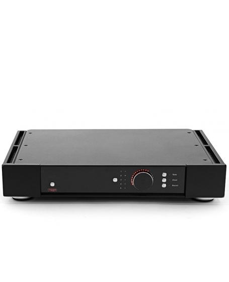 ( Z ) Rega Elicit-R Integrated Amplifier England (PL) - Sold Out 16/07/21