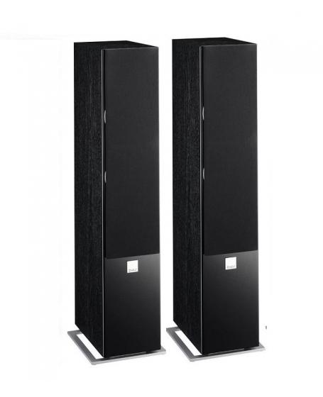 Dali Zensor 5 AX Powered Floorstanding Speaker (DU)
