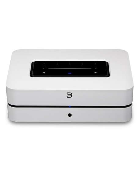 Bluesound Powernode N330 Wireless Multi-Room Music Streaming Amplifier