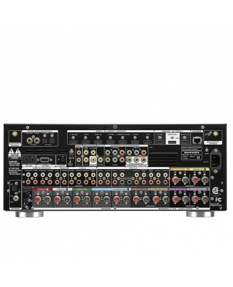 ( Z )Marantz SR7010 9.2Ch Atmos Network AV Receiver ( PL ) Sold 22/7/21