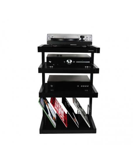 Norstone ESSE Hifi Vinyl AV Rack