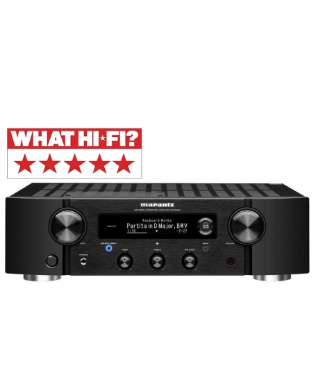 Marantz PM7000N Network Integrated Amplifier ( PL )