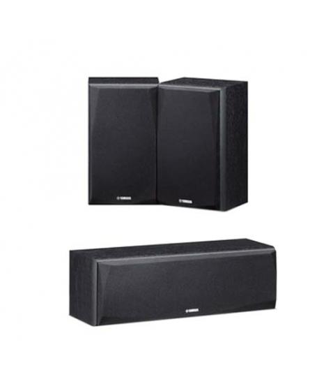 Yamaha NS-P51 Center & Surround Speaker (PL)