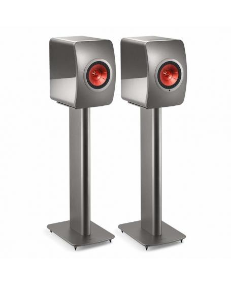KEF S2 Speaker Stand For LS50 Metaand theLS50 Wireless II