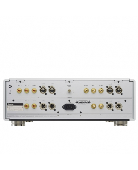 Esoteric C-02X Stereo Linestage Preamplifier Made In Japan (DU)
