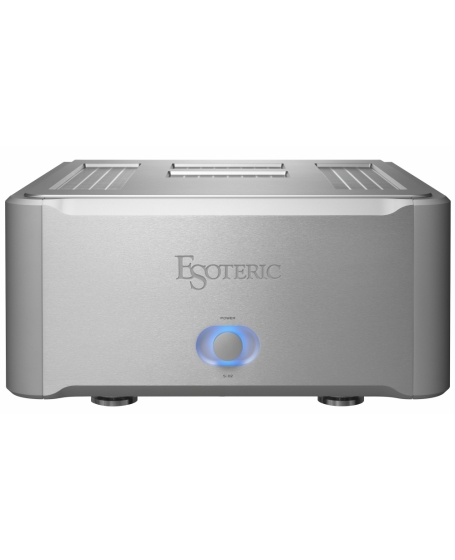 Esoteric S-02 Stereo Power Amplifier Made In Japan (DU)