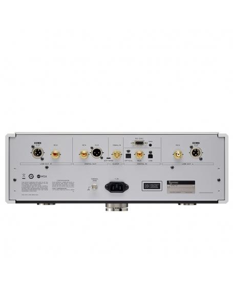 Esoteric K-03XD Super Audio CD Player Made In Japan (DU)