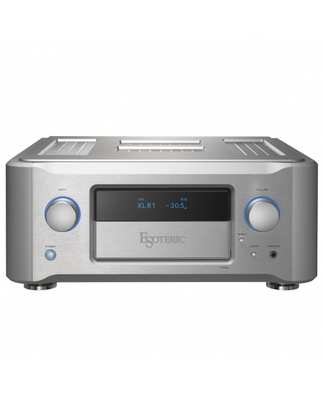 Esoteric F-03A Integrated Amplifier Made In Japan (DU)