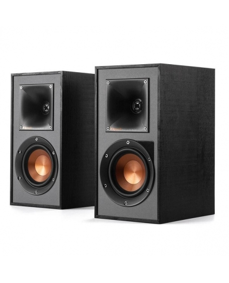 Klipsch R-41PM Power Monitor Speaker With Bluetooth and Phono Input (DU)