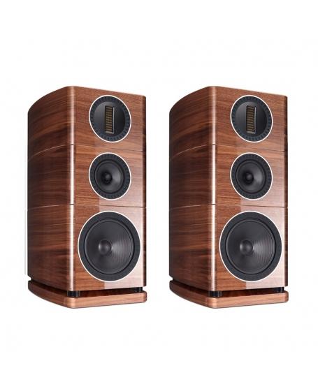 Wharfedale Elysian 2 Standmount Speaker (DU)