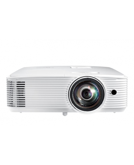 Optoma W319ST Bright And Compact Short Throw Projector