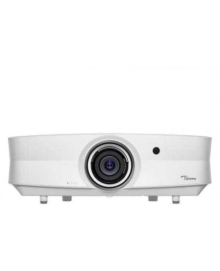 Optoma UHZ65LV 4K UHD Laser Home Cinema Projector