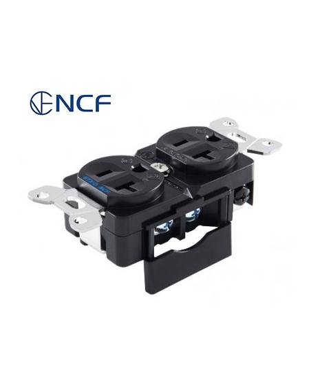 Furutech GTX-D NCF(R) Furutech's Ultimate AC Receptacle Series