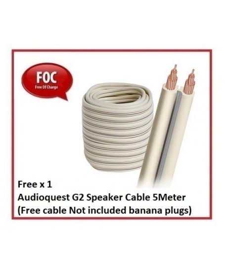Onkyo A-9110 + Polk Audio T50 Hi-Fi System Package