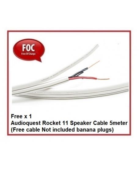 NAD C 368 + Polk Audio Legend L200 Hi-Fi System Package