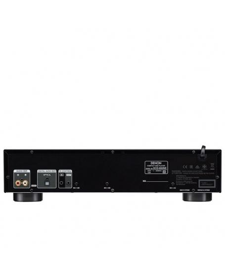 Denon DCD-600NE CD Player (DU)