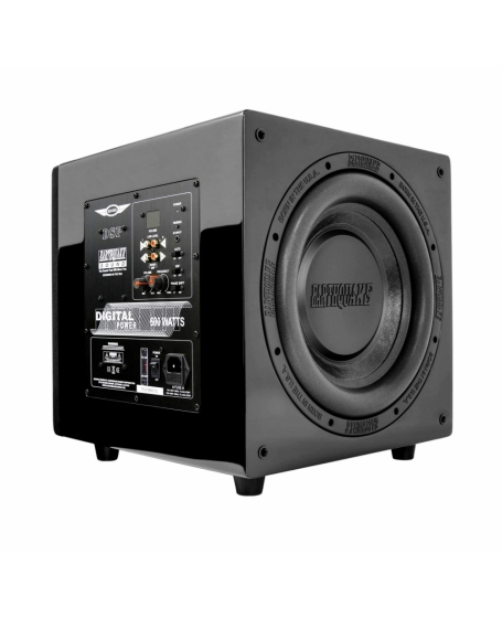 Earthquake MiniMe DSP P10 Powered Subwoofer