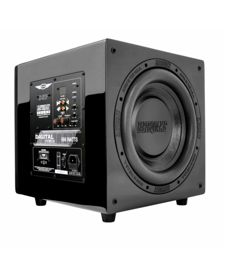 Earthquake MiniMe DSP P12 Powered Subwoofer