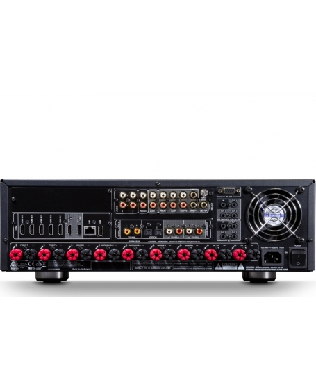 NAD T 778 9.2Ch Atmos Network AV Receiver