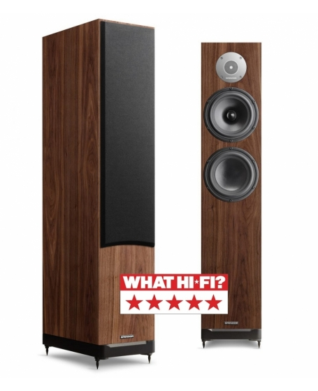 Spendor D7.2 Floorstanding Speaker Made In UK