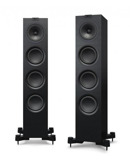 KEF Q550 Floorstanding Speaker (PL)