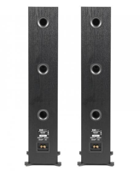 ELAC Uni-Fi 2.0 UF52 Floorstanding Speaker (Opened Box New)