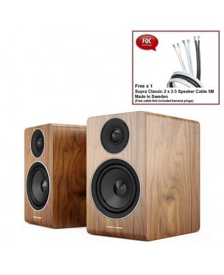 Acoustic Energy AE100 Bookshelf Speakers