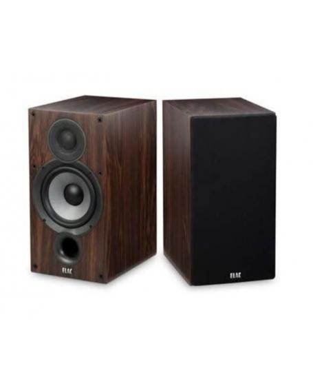 ELAC Debut 2.0 B5.2 Bookshelf Speaker (PL)