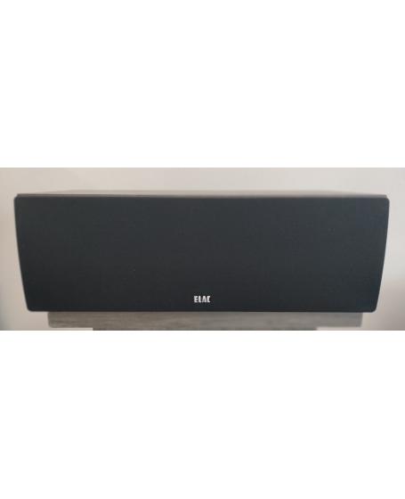ELAC Debut 2.0 B5.2 + Debut 2.0 C5.2 + Debut 2.0 B5.2 Speaker Package