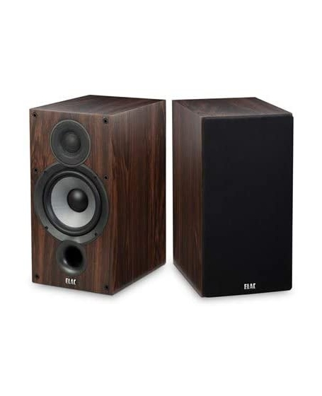 ELAC Debut 2.0 F6.2 + Debut 2.0 C5.2 + ELAC Debut 2.0 B5.2 Speaker Package