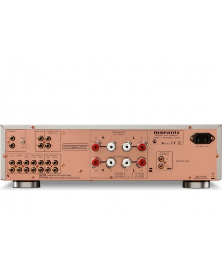 Marantz PM8003 Integrated Amplifier (PL)