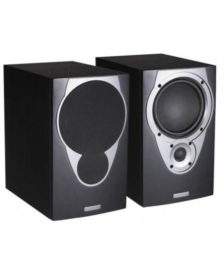 Mission MX2 Bookshelf Speaker (PL)