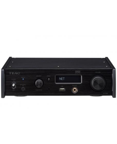 Teac NT-505X USB DAC & Network Player