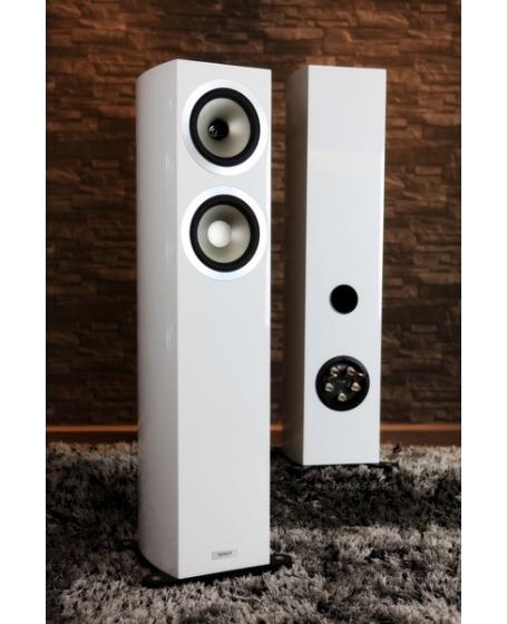 Tannoy Precision 6.2 Floorstanding Speaker (DU)
