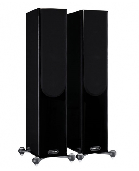 Monitor Audio Gold 200 5G Floorstanding Speakers (PL)
