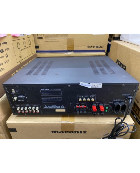 Audio Phonar APR950 AV Receiver ( FAULTY SET )