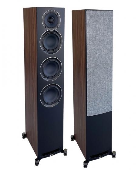 ELAC Uni-Fi Reference UFR52 Floorstanding Speaker