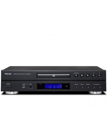 TEAC CD-P1260MKII CD-Player (PL)