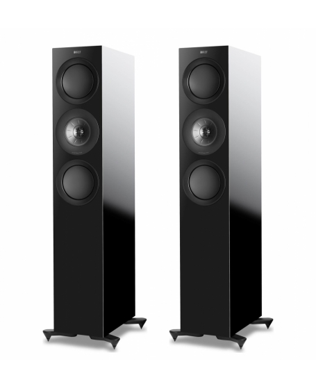 KEF R7 Floorstanding Speaker