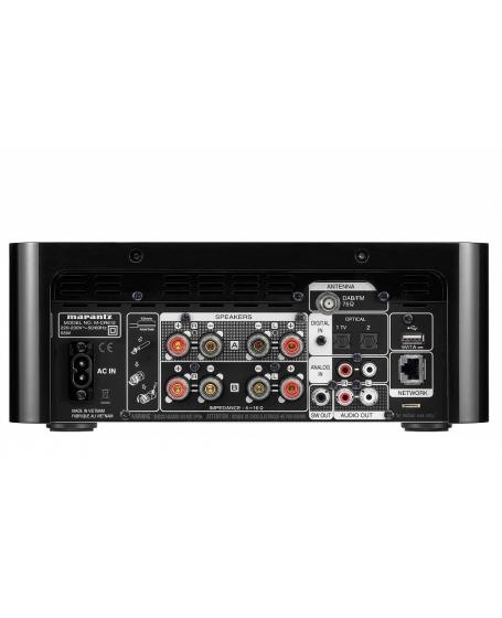 Marantz M-CR612 Network CD Receiver (PL)
