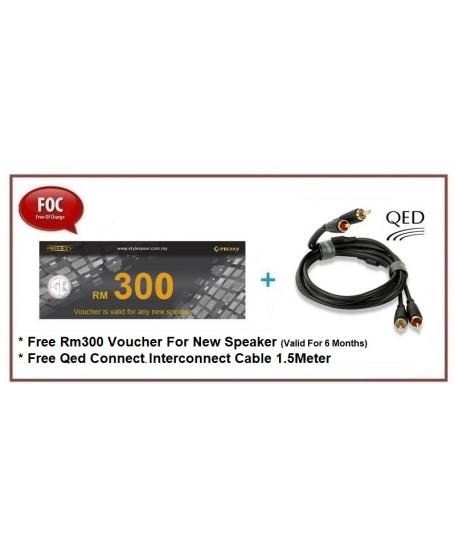Denon PMA-600NE Integrated Amp + DCD-600NE CD Player