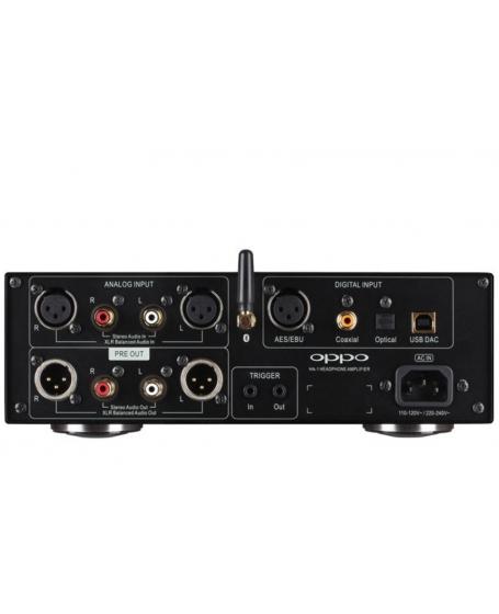OPPO HA-1 Headphone Amplifier (PL)